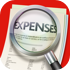 Overview of Built-in Expense Report PDF Templates